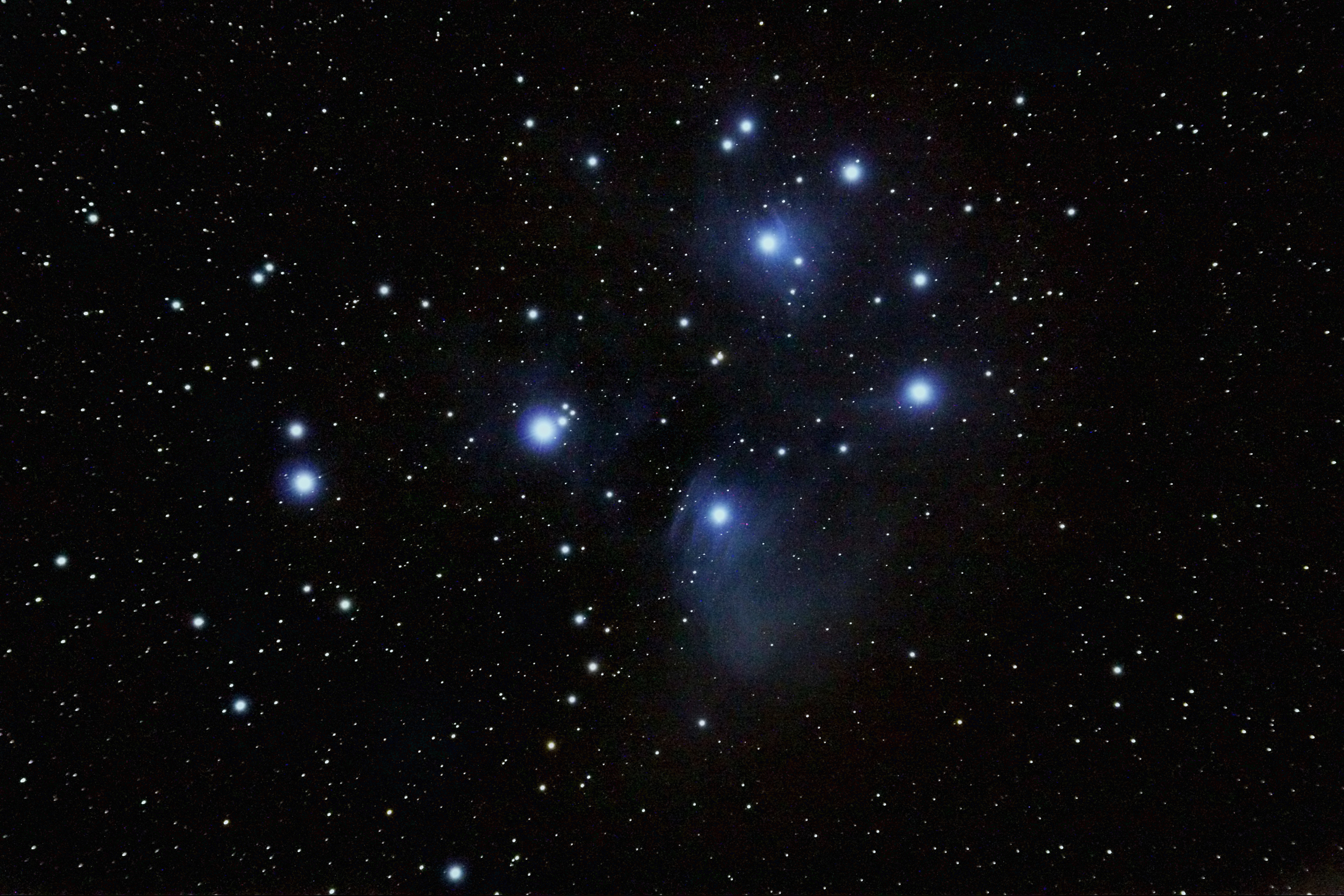 orion star cluster - photo #38